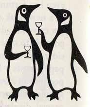 Image result for classy penguin