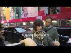 YouTube Milla Jovovich, Man Vs, Venom, Spiderman, Promotion, Nyc, Youtube, Spider Man, Youtubers