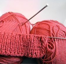 super easy legwarmers, it's getting to be that time if year again:)