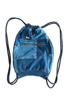 Batohy - Vak Rearpack - 8025071_