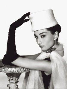 Audrey Hepburn = Style
