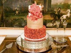 Wedding Cake www. Wedding Planner, Destination Wedding, Star Wedding, Wedding Cakes, Join, Inspiration, Wedding Planer, Biblical Inspiration, Destination Wedding Planner
