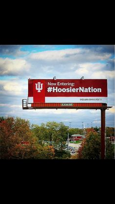 ❤️ Oregon State University, Indiana University, Bobby Knight, Indiana Basketball, Iu Hoosiers, Buckeyes, I School, Graduation, Spaces