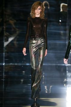 Tom Ford Spring 2015 Ready-to-Wear - Collection - Gallery - Look 1 - Style.com