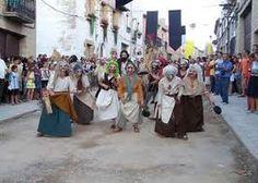 semana brujeria en Bargota,  turismo rural Navarra