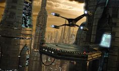 On the Importance of Science Fiction by Melissa Donovan