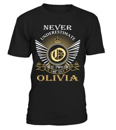 Never Underestimate the Power of an OLIVIA