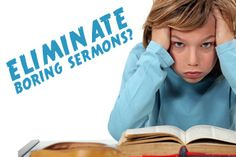 Mark Batterson: How to Eliminate Boring Sermons by Mark Batterson