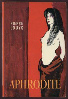 jellobiafrasays:  aphrodite (1964 ed.)