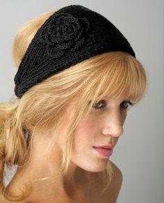 Sweet Sweezers: {diy} Crochet Head Wrap....I want to make this, :)