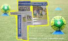 2016 was such a wonderful year thanks to all our BrazRoosians, their parents/carers and to our coaches. We finished the year by being in the papers 4 times!! Yeah meu amigo!!! 2017 has just started and we already can't wait for term 1 to begin...