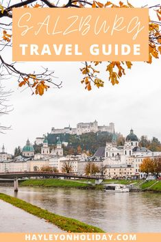 My Salzburg travel guide features the best things to do during a weekend in Salzburg.   things to do in Salzburg | Salzburg attractions | Salzburg travel tips | Salzburg travel guide | places to visit in Salzburg | what to do in Salzburg | hostel in Salzburg | Salzburg accommodation | places to eat in Salzburg | where to eat in Salzburg | Salzburg food guide | Salzburg photo spots | Salzburg photography | #Salzburg #Austria #Europe #travel #traveltips