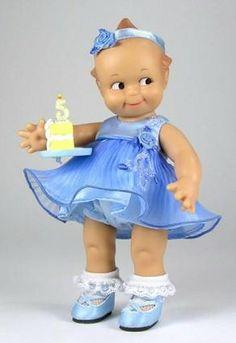 Kewpie Dolls   Charisma Brands - The Kewpie Doll Collection - Celebrates 5th