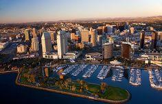 San Diego Dil Okulları