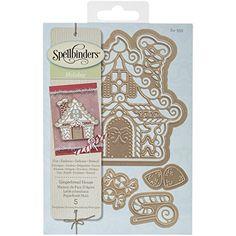 Brand New Spellbinders Shapeabilities Dies-Gingerbread House Brand New M1N4B6 http://www.amazon.com/dp/B016VKJGSY/ref=cm_sw_r_pi_dp_atH2wb0MV62GF