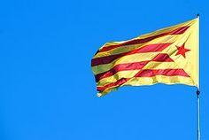 Estelada , freedom for Catalonia