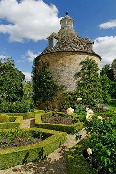 Oxfordshire, England