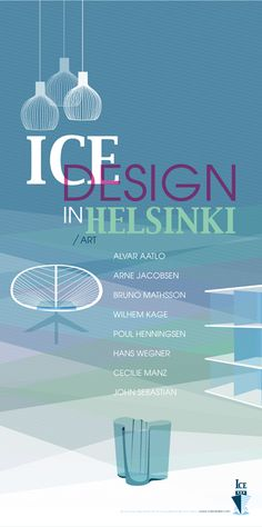 Icebreaker : posters on Behance