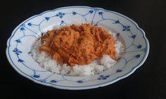 Indisk Creamy Cashew | Opskrift | Maduniverset