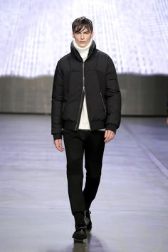 Iceberg Men's Collection Fall Winter 2014/15 Federico Curradi Creative Director  Read more and see the full collection on > http://www.iceberg.com/fallwinter-2014-15-menswear-collection/