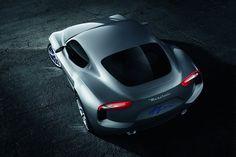 Concept Luxury Car Maserati Alfieri   http://www.ealuxe.com/concept-luxury-car-maserati-alfieri/