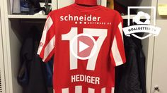 New Jersey Fc Thun 2015/16 - goalgetter.tv