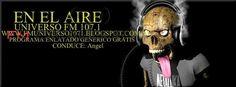 EN EL AIRE - Estas escuchando por http://fmexcalibur.com/Reproductor.html