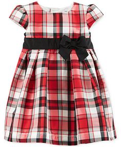 44a6538d0 12 Best Baby christmas dress images