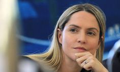 Louise Mensch, defender of Murdoch, victim of abuse