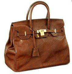 it's on my bucket list to own a Birkin Bag