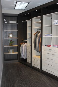 Menu0027s Closet, Woodmere Ohio Showroom #WinterWhiteUpgradeEvent · California  Closets!