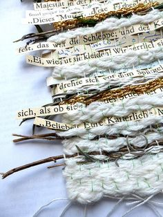 """woven story (detail) 