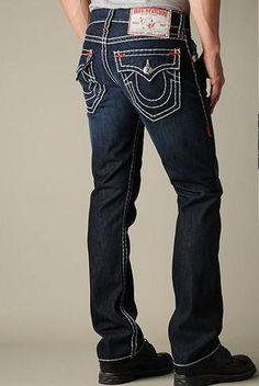 dccf15a5 21 Best True religion images | Jeans size, True religion men ...