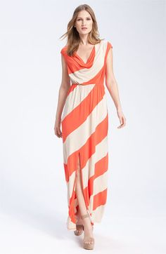 Great summer dress. Miss my long dresses from HS