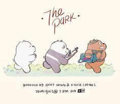 Pardo Panda Y Polar, Adventure Time Wallpaper, American Cartoons, We Bare Bears Wallpapers, Brother Bear, We Bear, Bear Wallpaper, Aesthetic Colors, Bear Art