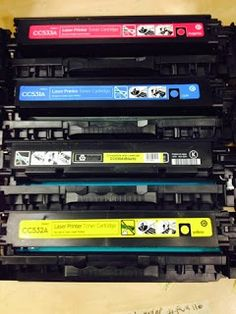 Worldwide Electronic-Hardware Solutions: How to repair hp color laserjet CP2025 when print ...
