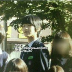 """Vén màn sự thật đằng sau chiếc cằm bị nghi ngờ """"dao kéo"""" của Baekhyun (EXO) - TinNhac.com"""