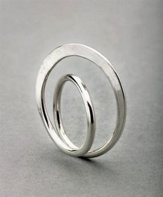 Handmade Silver Jewellery Designs by Latham and Neve - 4 #SilverJewelry
