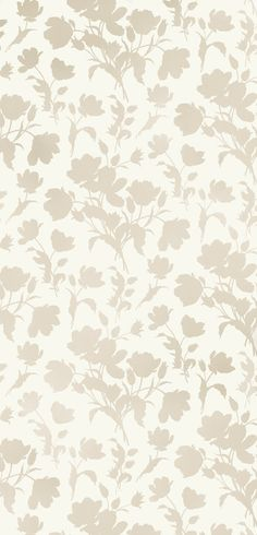 1000 images about papel y telas on pinterest tejido - Laura ashley papel pintado ...