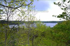 Sharbot Lake Provincial Park, Camping in Ontario Parks Ontario Parks, Campsite, Picture Video, Canada, River, Mountains, Nature, Pictures, Outdoor
