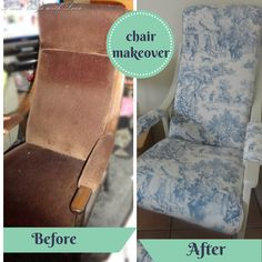 chairmakeover