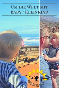 Motivation! Die Welt erobern nur ohne Kleinkind? Denn ohne Kind reist es sich einfacher, günstiger, flexibler? Alles nur Ausreden oder wie ist es mit Baby / Kleinkind auf eine Reise zu gehen? Ist wirklich das Kind das Hindernis oder sind es nicht die Eltern selbst? Auch mit Kind lässt sich die Welt erobern.
