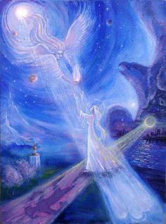 @solitalo Cada uno de nosotros está conectado con lo Divino. El Ser Superior que está dentro de nosotros trasciende por mucho la comprensión de nuestras mentes conscientes. Este es el poder al que …
