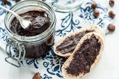 Krem orzechowy lepszy niż Nutella | Homemade Hazelnut cream better than nutella!