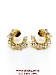 AJER 1703 t 0217 AD earrings