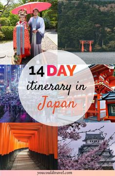How to plan the perfect Japan itinerary (7 days or 2 weeks in Japan) - Find out where to go, what to see and what to do during your 2 weeks itinerary in Japan. Our comprehensive guide has secret tips and it includes information on what to do in Japan on a day by day basis. #japan #guide #itinerary #japanitinerary