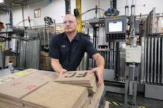 Despite cuts elsewhere, Quad/Graphics stays on Wisconsin hiring binge  (Milwaukee-Wisconsin Journal Sentinel 31 August 2014)