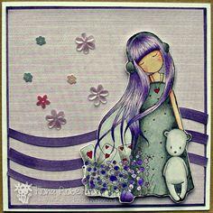 Sugar Nellie DT - Fiona Robertson - Picasa Web Albums
