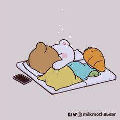 Cute Bear Drawings, Cute Couple Drawings, Cute Couple Art, Cute Couple Cartoon, Cute Cartoon Images, Cute Love Cartoons, Cute Cartoon Wallpapers, Cute Love Gif, Cute Love Pictures