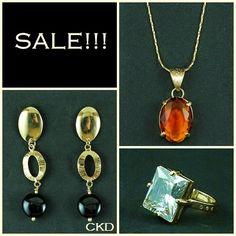 Promoção na CKD!! Corre dar uma espiadinha no site www.ckdsemijoias.com.br